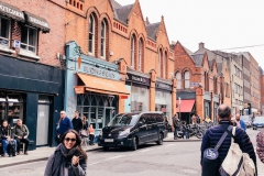 Dublin City Snapshot