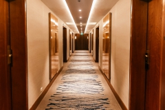 Hilton Amsterdam Floor