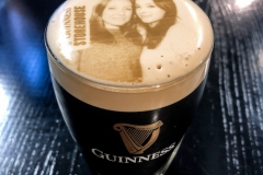 The Guinness Storehouse Stoutie