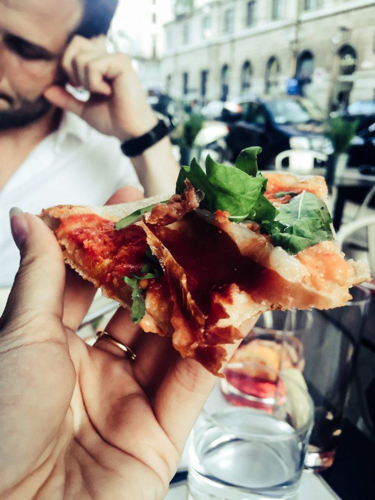 Obica Pizza
