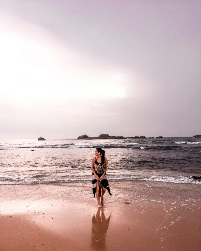 Sri Lanka Hikkaduwa Beach Lifestylecircus