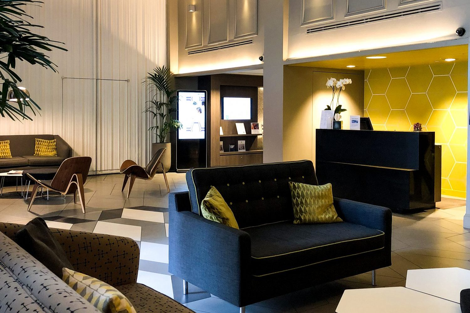 Citadines Trafalgar Square London | Citybreak Guide
