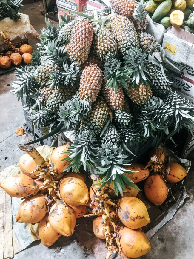 Sri Lanka Ananas Lifestylecircus