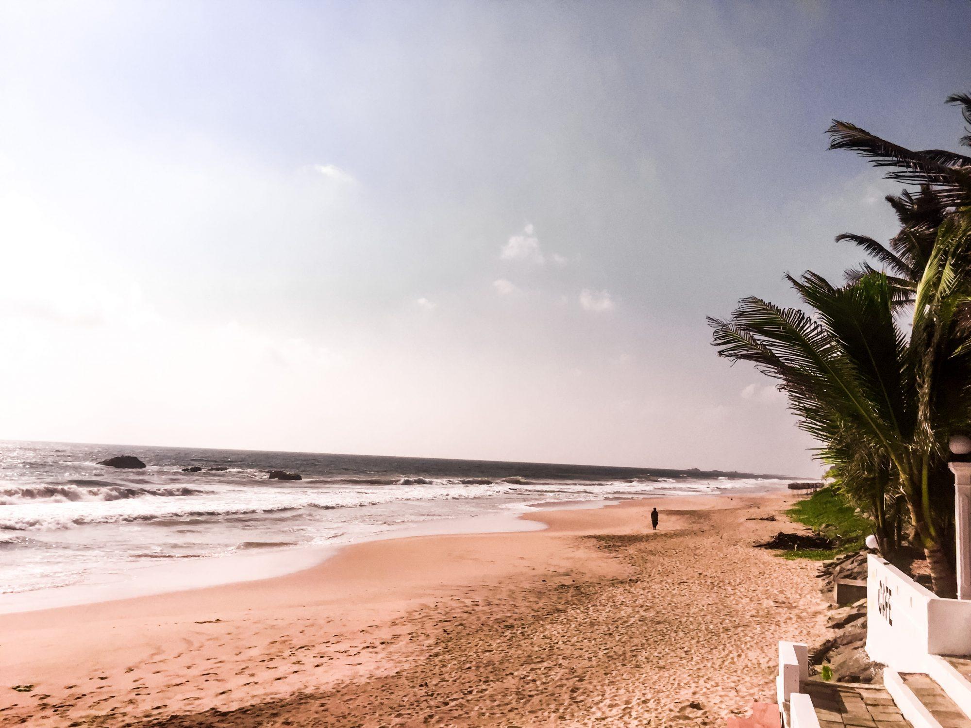 Sri Lanka Beach Hikkaduwa Lifestylecircus