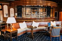 Hilton Amsterdam Half Moon Lounge 2