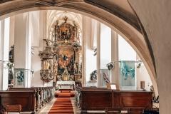 Arosa-Fahrradtour-ältestes-Kloster-innen-1-von-1