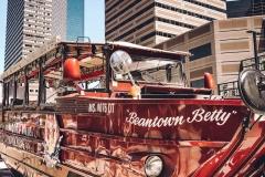 Neuengland-Rundreise-Boston-Duck-Tour