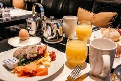 Hilton Amsterdam Breakfast 4