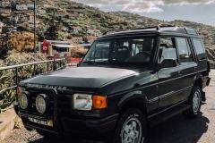 Madeira Adventureland Land Rover 1 Kopie