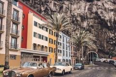 Madeira Classic Car Tour Ponta do sol