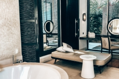 Mandarin Oriental Marrakech Bathroom