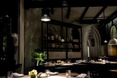 Mandarin Oriental Marrakech Ling Ling Tables (1 von 1)