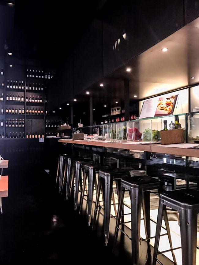 Obica restaurant