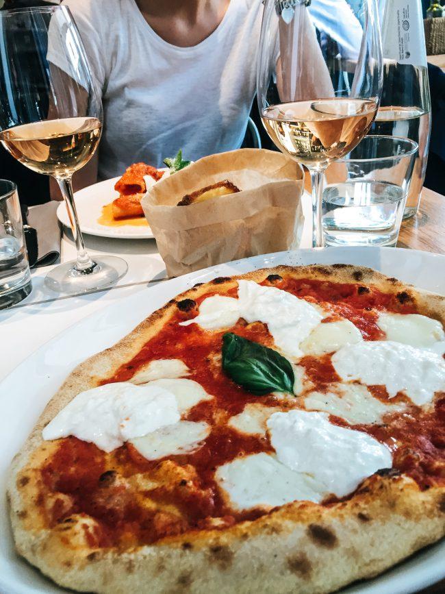 Obica Milano Pizza