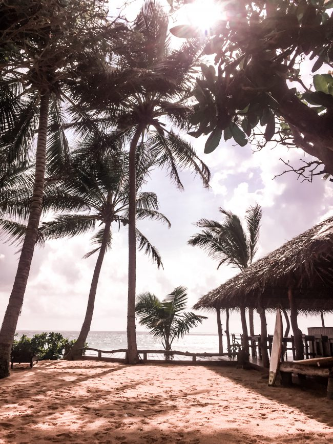 Sri Lanka Hikkaduwa Mandala Beach House Lifestylecircus