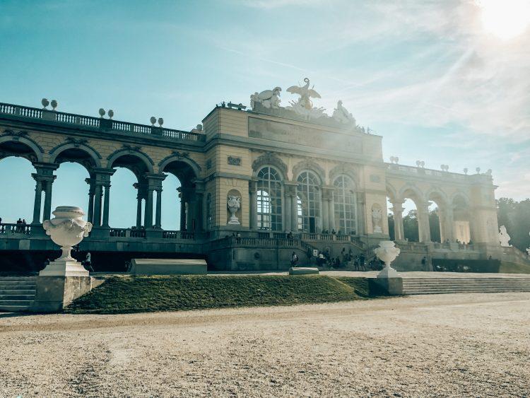 Arosa Bella Wien Schönbrunn