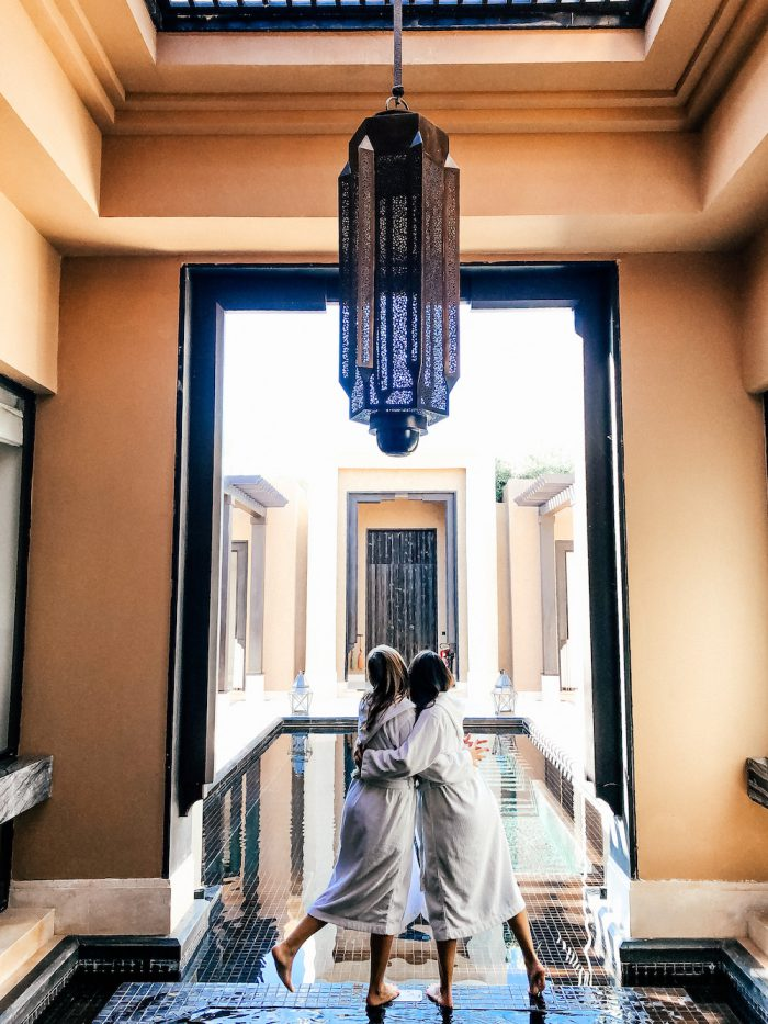 Mandarin Oriental Marrakech Travelgirls